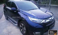 Honda CRV 2.0 (A) 2019 – Dark Blue